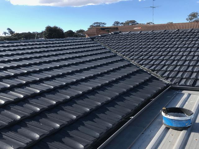Ef Roofing Roof Restoration Amp Repairs