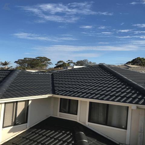 Roof Restoration